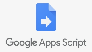 Google Apps Scriptのロゴ