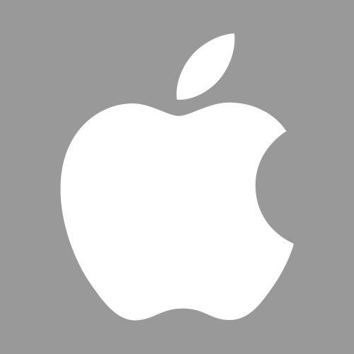 AppleのMacbookなどにあるリンゴマーク