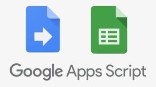 Google Apps Script(GAS)とスプレッドシートを組み合わせたスクリプト