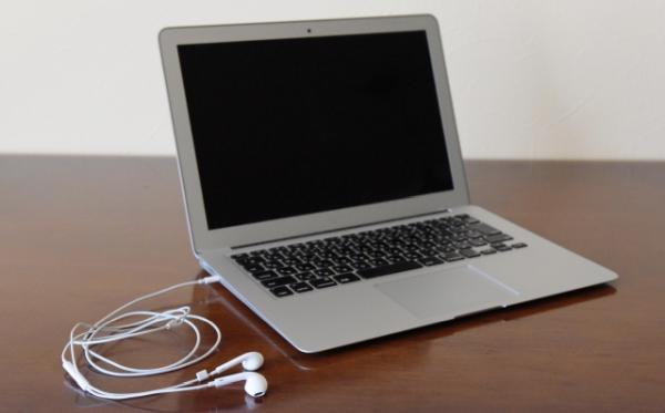 最近のノートパソコンにはビデオ会議ができるカメラが内蔵されている
