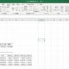エクセル2019で重回帰分析のデータ分析を行う方法と出力結果の項目を解説