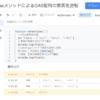 Google Apps Script(GAS)の配列で、要素を逆順に逆転させるreverseメソッドのサンプルコード