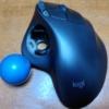 トラックボールマウスで滑りが悪い、マウスカーソルの反応が鈍くなった場合は、掃除のメンテナンスで劇的に改善・回復